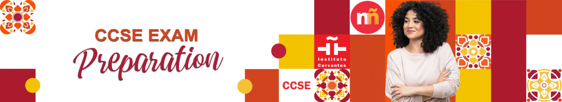 What is CCSE exam?